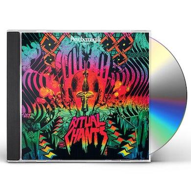 Psychemagik RITUAL CHANTS CD