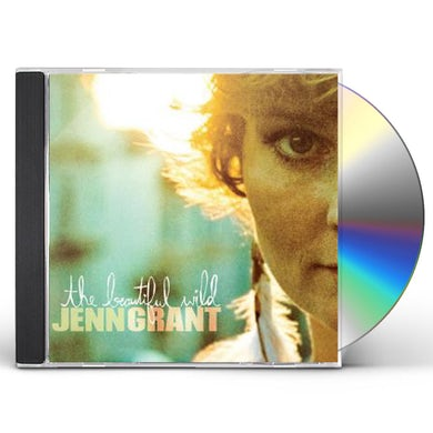 Jenn Grant BEAUTIFUL WILD CD