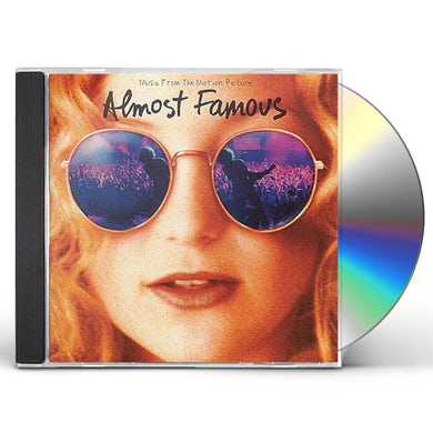 Almost Famous / O.S.T. ALMOST FAMOUS / Original Soundtrack CD