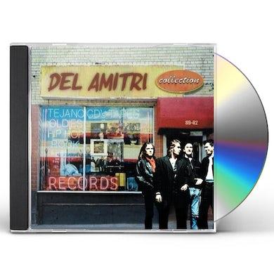 Del Amitri COLLECTION CD