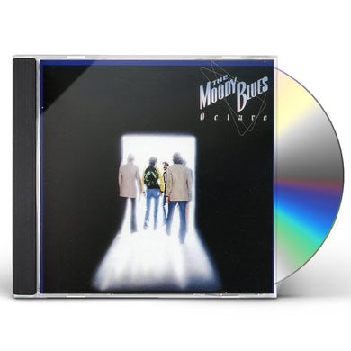 The Moody Blues OCTAVE CD