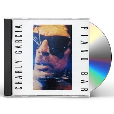 Charly Garcia Pena PIANO BAR CD