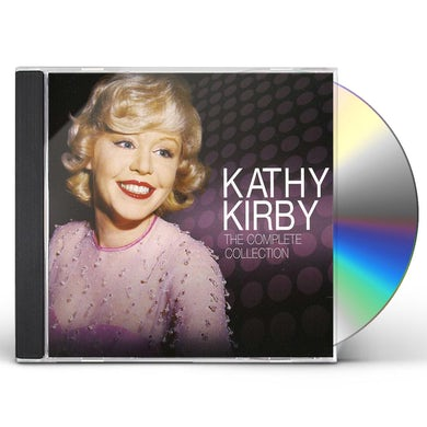 Kathy Kirby COMPLETE COLLECTION CD