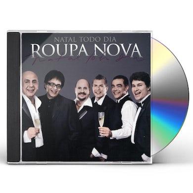 Roupa Nova NATAL TODO DIA CD