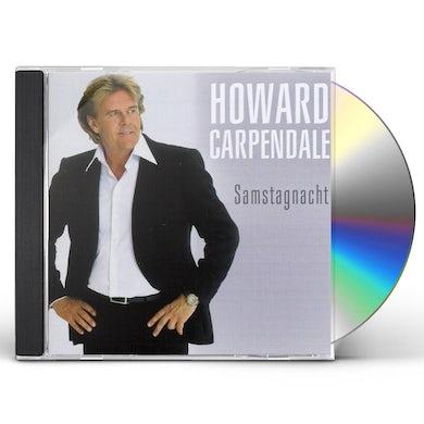 Howard Carpendale SAMSTAGNACHT CD