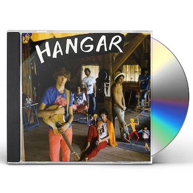 HANGAR CD