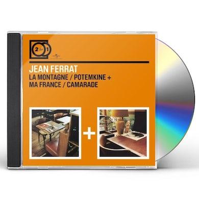 Jean Ferrat VOL. 3-MONTAGNE POTEMKINE CD