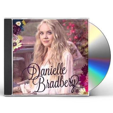 Danielle Bradbery CD