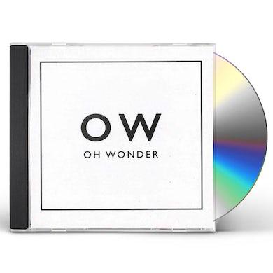 OH WONDER CD