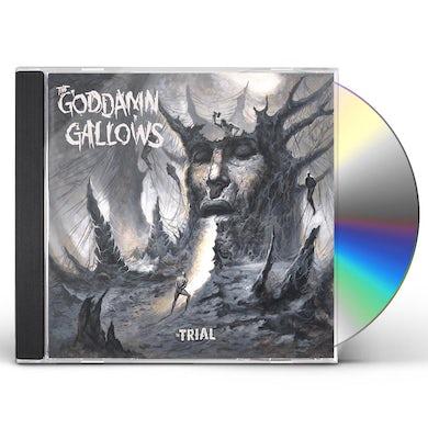 GODDAMN GALLOWS TRIAL CD