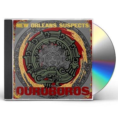 OUROBOROS CD