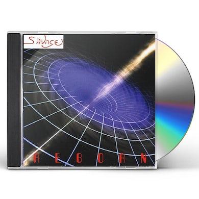 Savage REBORN CD