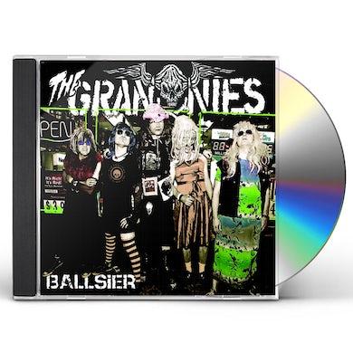 BALLSIER CD