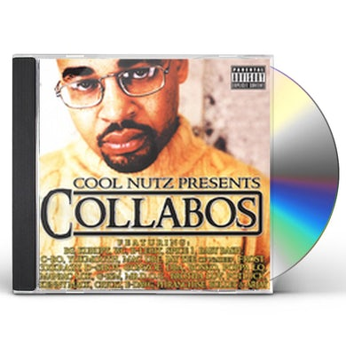 Cool Nutz COLLABOS CD
