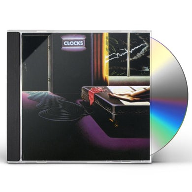 Clocks CD