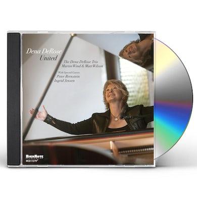 Dena DeRose UNITED CD