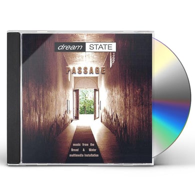 DreamState PASSAGE CD