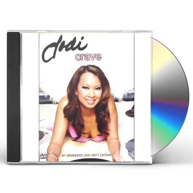 Jodi CRAVE CD