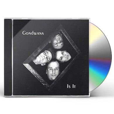 Gondwana IS IT CD
