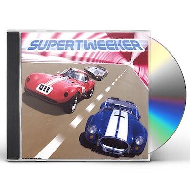 Supertweeker CD
