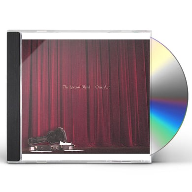 Special Blend ONE ACT CD