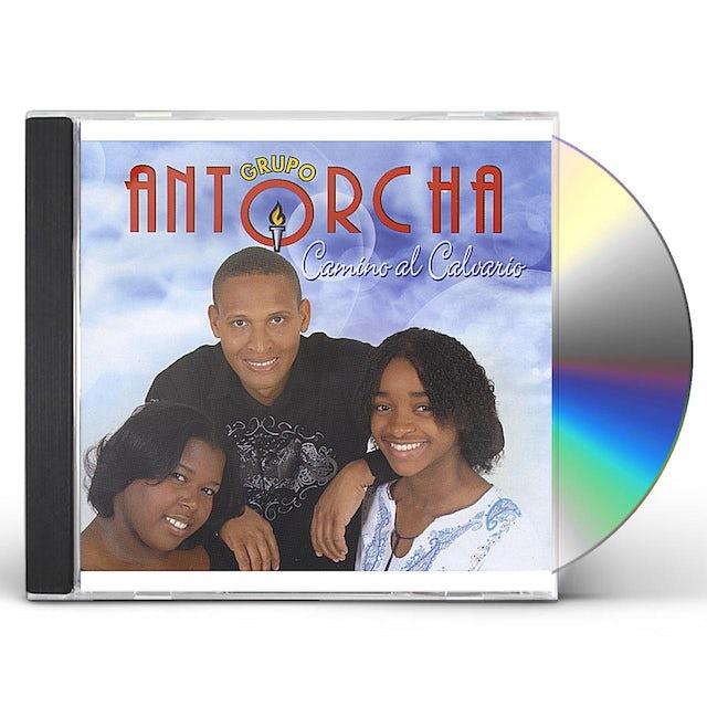 Antorcha CAMINO AL CALVARIO CD