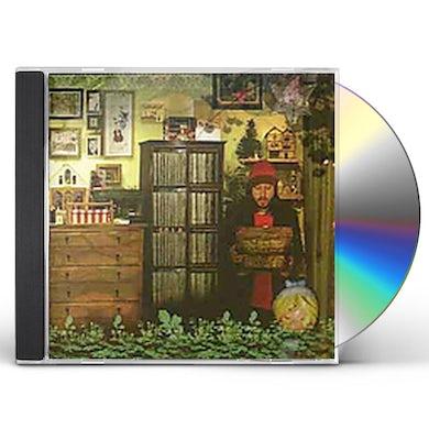 Badly Drawn Boy ONE PLUS ONE IS ONE CD