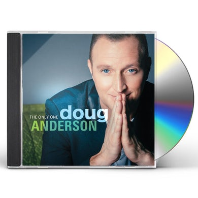 Doug Anderson ONLY ONE CD