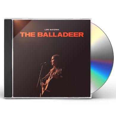 Lori Mckenna The Balladeer CD