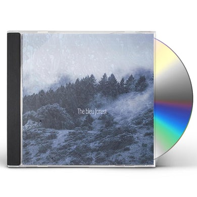 Bleu Forest THOUSAND TREES CD
