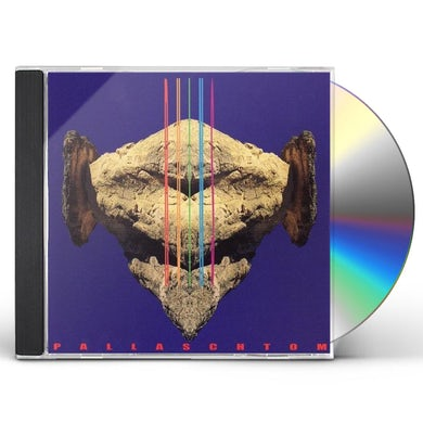 Ruins PALLASCHTOM CD