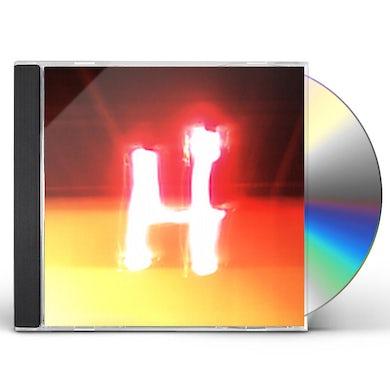Howard Hello EP CD