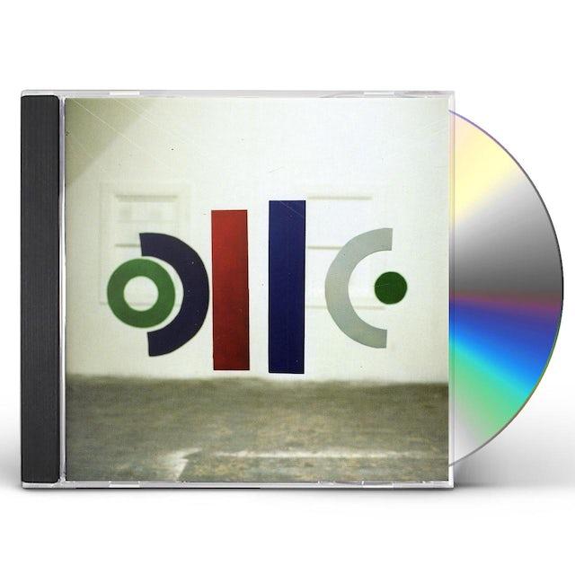 New Villager CD