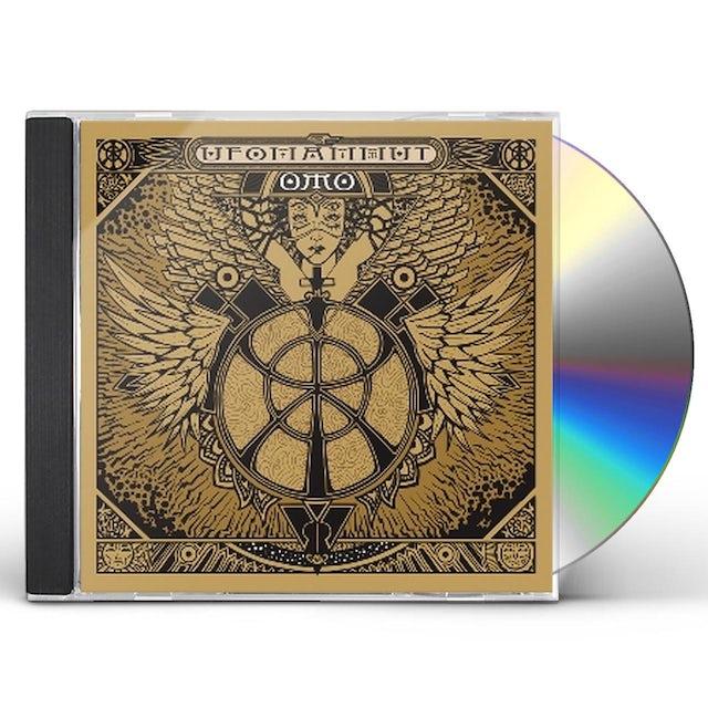 Ufomammut ORO: OPUS PRIMUM CD