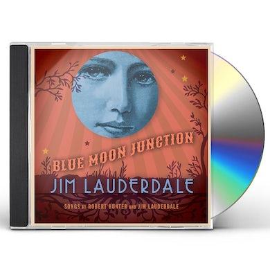 Jim Lauderdale BLUE MOON JUNCTION CD
