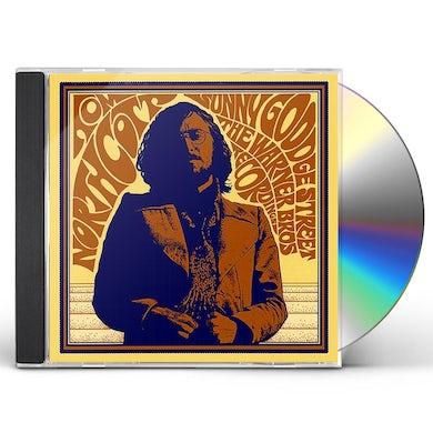 Tom Northcott WARNER BROS. RECORDINGS (2018 REISSUE) CD