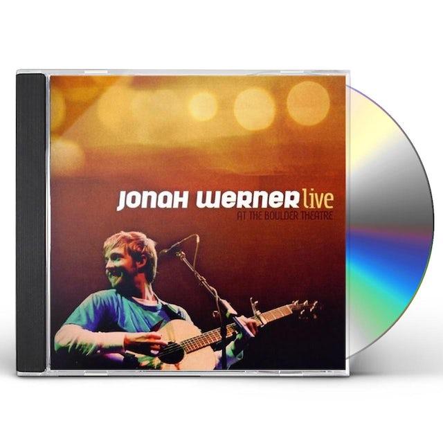 Jonah Werner