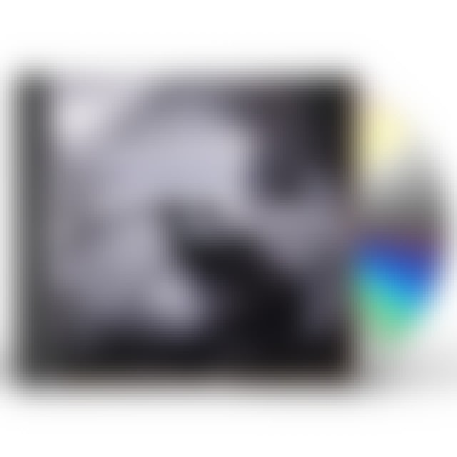 Frozen Inertia ENSEMBLE CD