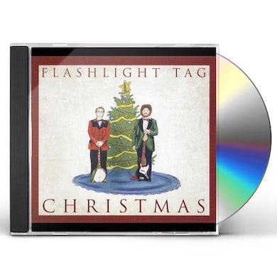 Flashlight Tag CHRISTMAS CD