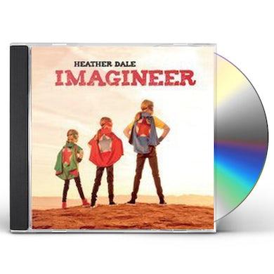 Heather Dale IMAGINEER CD