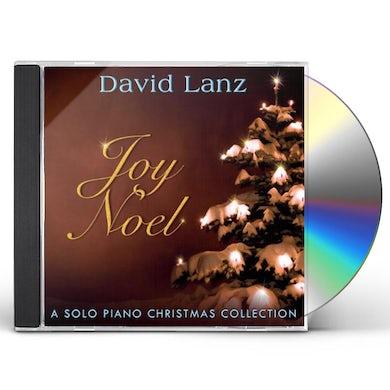 David Lanz JOY NOEL CD
