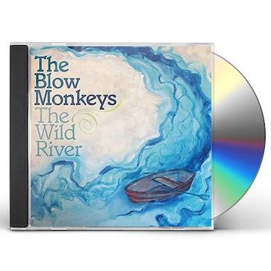 BLOW MONKEYS WILD RIVER CD