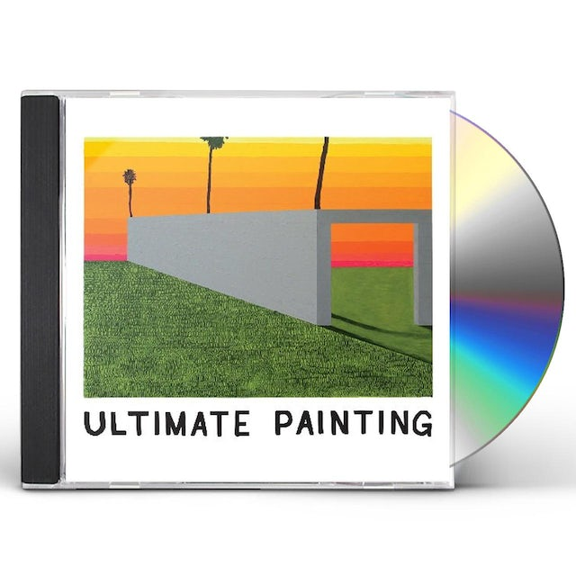Ultimate Painting CD