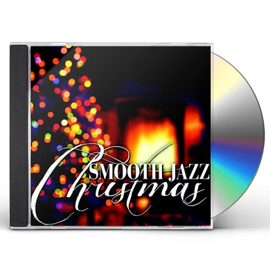 Smooth Jazz All Stars SMOOTH JAZZ CHRISTMAS CD
