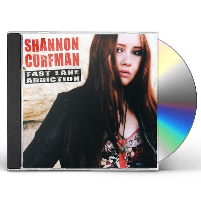 Shannon Curfman