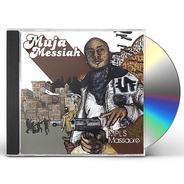 Muja Messiah MPLS MASSACE 1 CD
