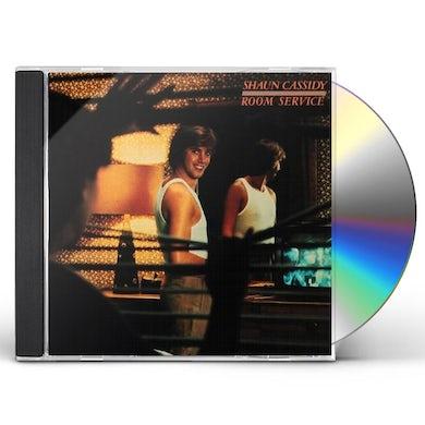 Shaun Cassidy ROOM SERVICE CD