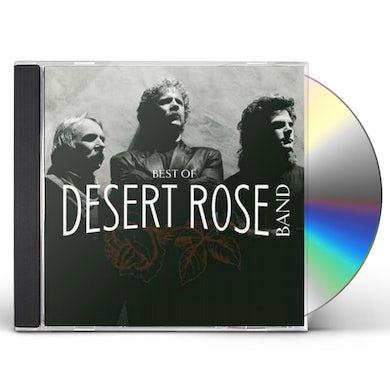 Desert Rose Band BEST OF CD
