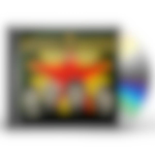 Econoline Crush BRAND NEW HISTORY CD