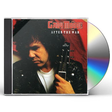 Gary Moore AFTER THE WAR CD